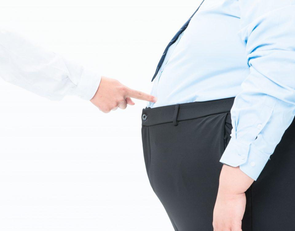 恐怖到不行的減肥瘦身